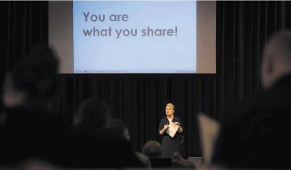 Internettag Liechtenstein: Vortrag zu Business Networking