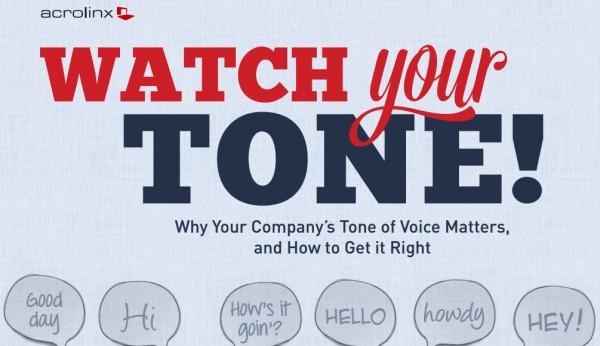 Acrolinx eBook zu Contentmanagement: Corporate Wording