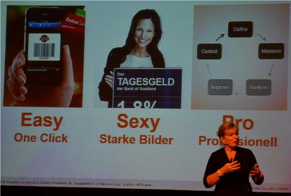 Referat Webtrends 2015 Prof. Martina Dalla Vecchia