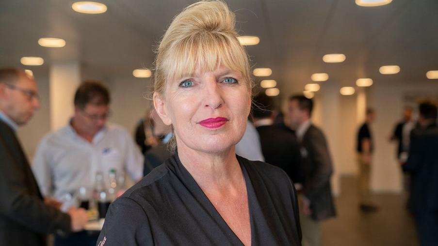 Prof. Martina Dalla Vecchia, FHNW. Digitale Karriere im Marketing.